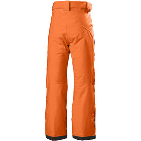 Helly Hansen Legendary Pants Kids, neon orange
